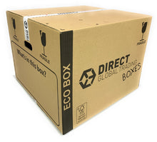Load image into Gallery viewer, Pack of 12 Extra Large Eco Friendly Cardboard Moving House Boxes