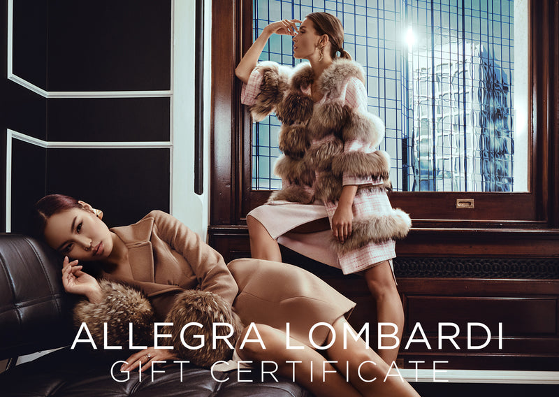 Gift Certificate Experience-$3500