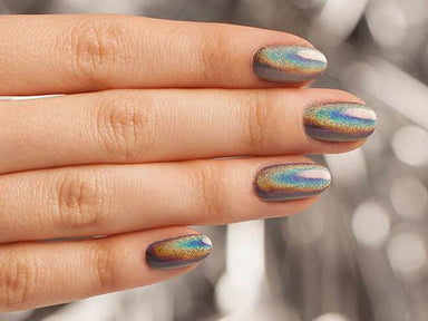 Novelty Nail Polishes That'll Make You Smile