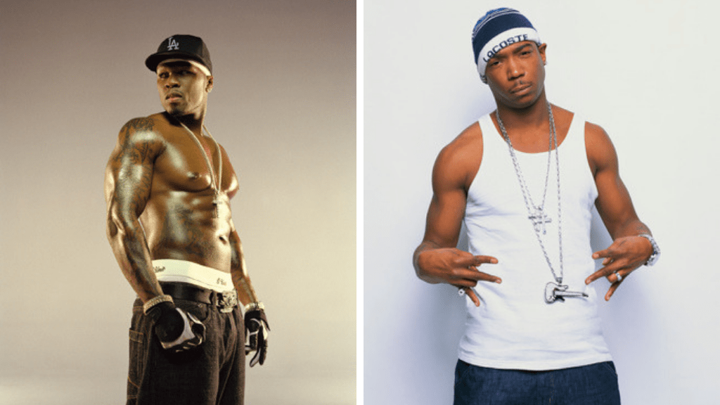 5 of the Biggest Hip-Hop Feuds of All Time