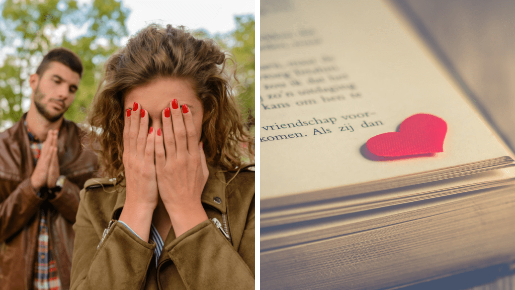 7 Books That Will Get You Through Any Breakup With Dignity