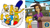 9 Totally Accurate Simpsonized Celebrities