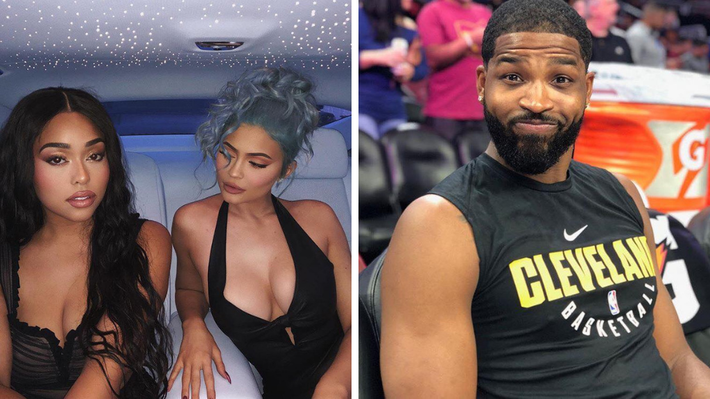 Jordyn Woods' Interview About Tristan Thompson's Cheating Scandal Inspired The Most Hilarious Memes