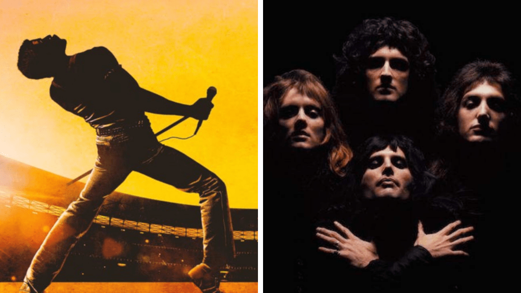 Queen's Bohemian Rhapsody is The Most Streamed Song From 20th Century