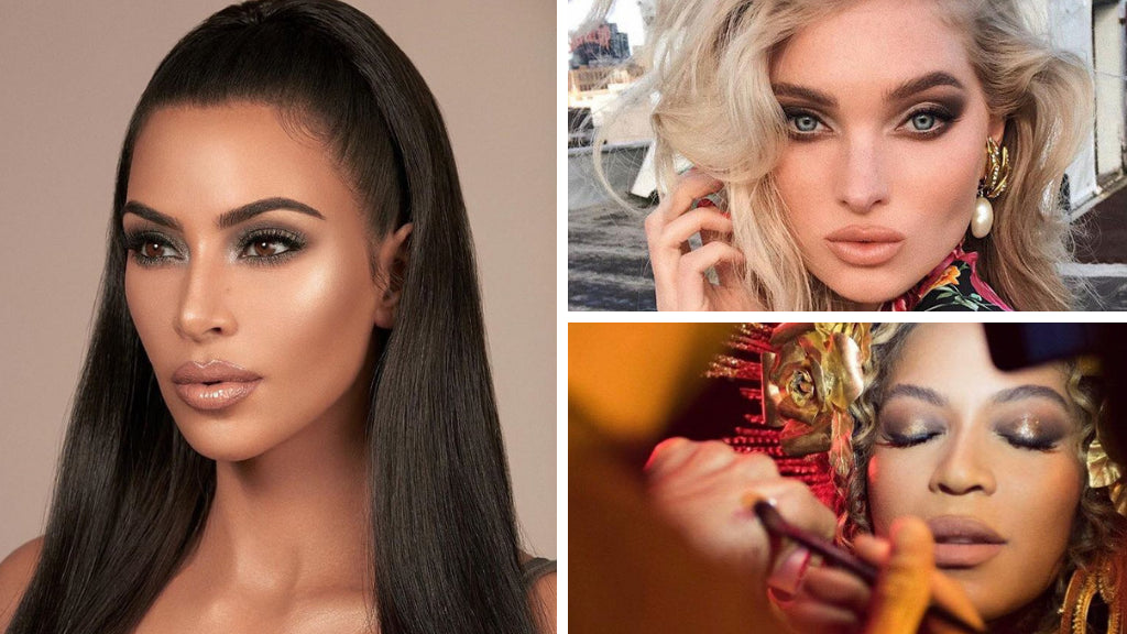 Take Notes: Celebrity Makeup Artists Reveal Top Beauty