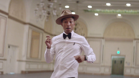 10 Hit Songs You Never Knew Were Meant For Other Artists Pharrell Williams Happy