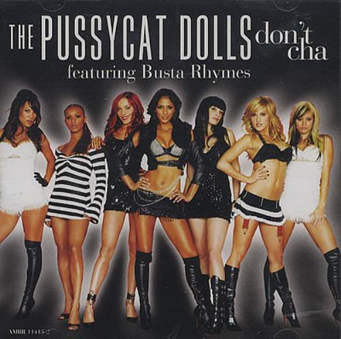 10 Hit Songs You Never Knew Were Meant For Other Artists Pussycat Dolls Don't Cha
