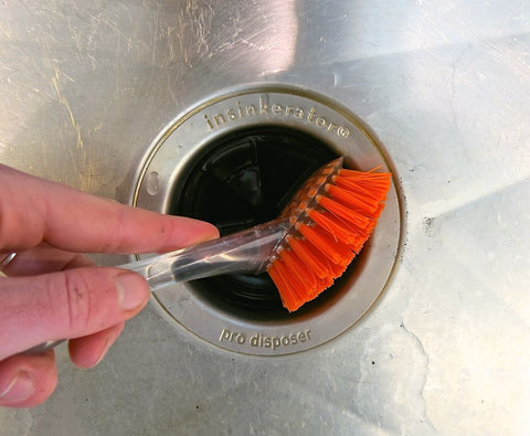 15 Genius Cleaning Hacks That Will Save You Time and Money clean your sink