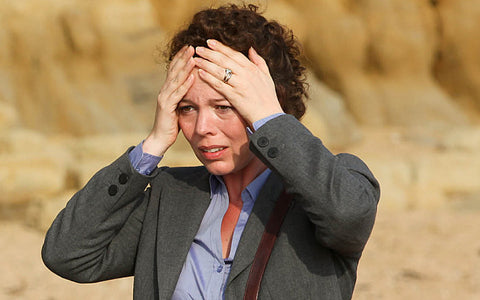 5 TV Shows to Watch If You Need a Good Cry Broadchurch