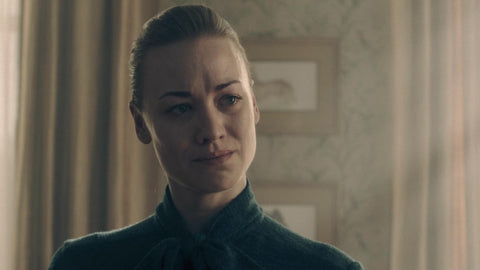 5 TV Shows to Watch If You Need a Good Cry The Handmaids Tale