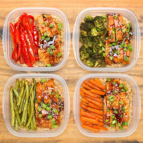 7 Things You Should Know Before Trying to Get Abs meal prep