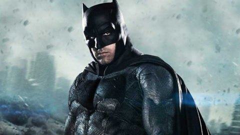 Ben Affleck Reveals The Surprising Reason Hes No Longer Batman