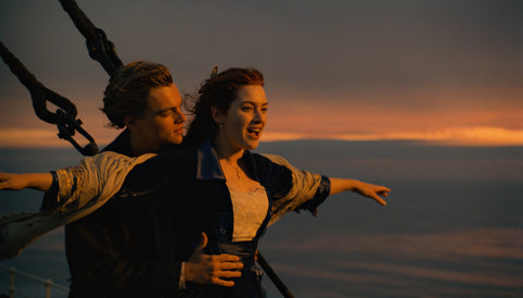 My Heart Will Go On Titanic