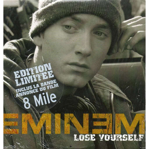 Lose Yourself by Eminem 8 Mile