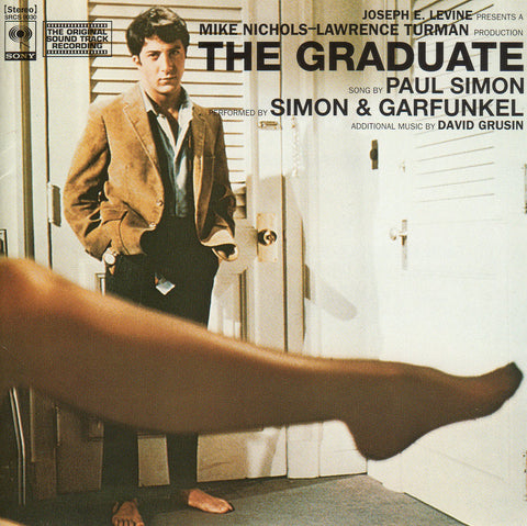 Mrs. Robinson by Simon and Garfunkel The Graduate