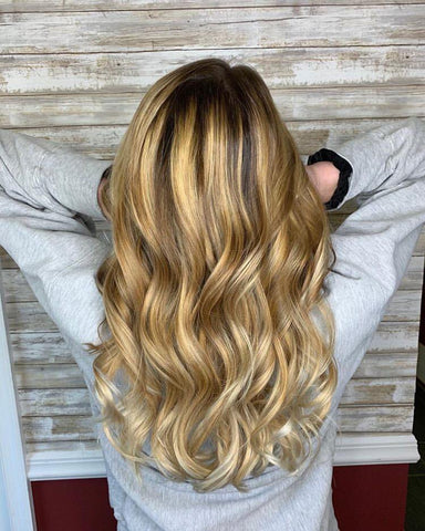 The Ultimate Guide to Fixing Every Type of Hair Disaster blonde balayage