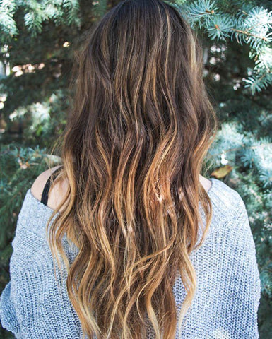 The Ultimate Guide to Fixing Every Type of Hair Disaster brassy highlights