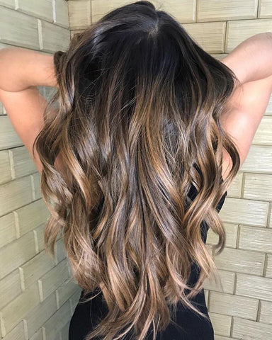 The Ultimate Guide to Fixing Every Type of Hair Disaster brunette balayage