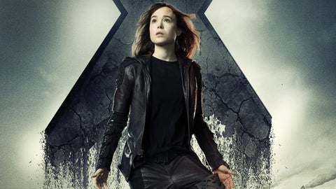 kitty pryde x men