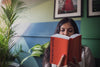 Find Out How This Girl Read 102 Books in a Year