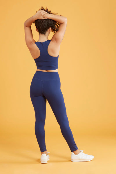 Jordan in Compressive Legging