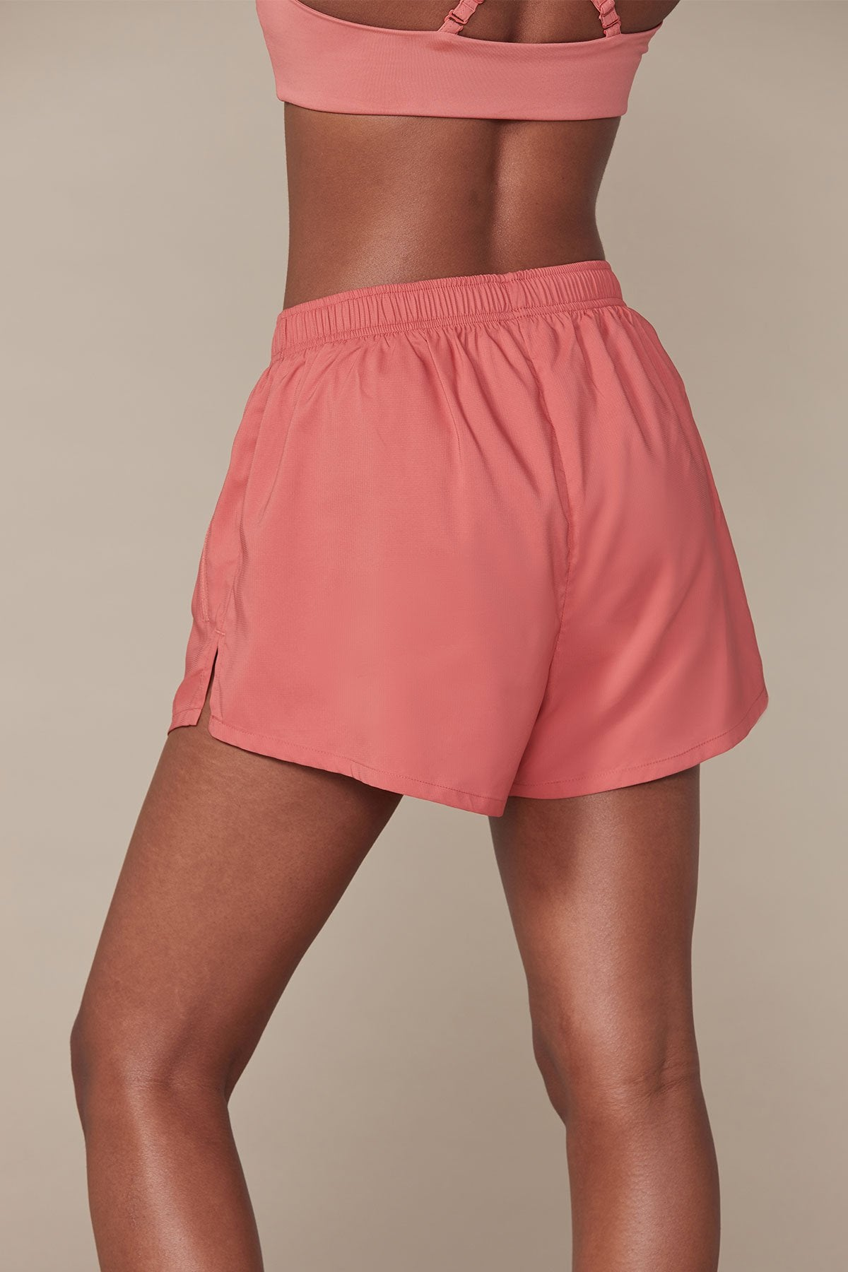Clay Gazelle Short
