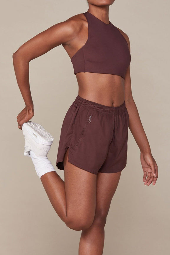 Cocoa Gazelle Short