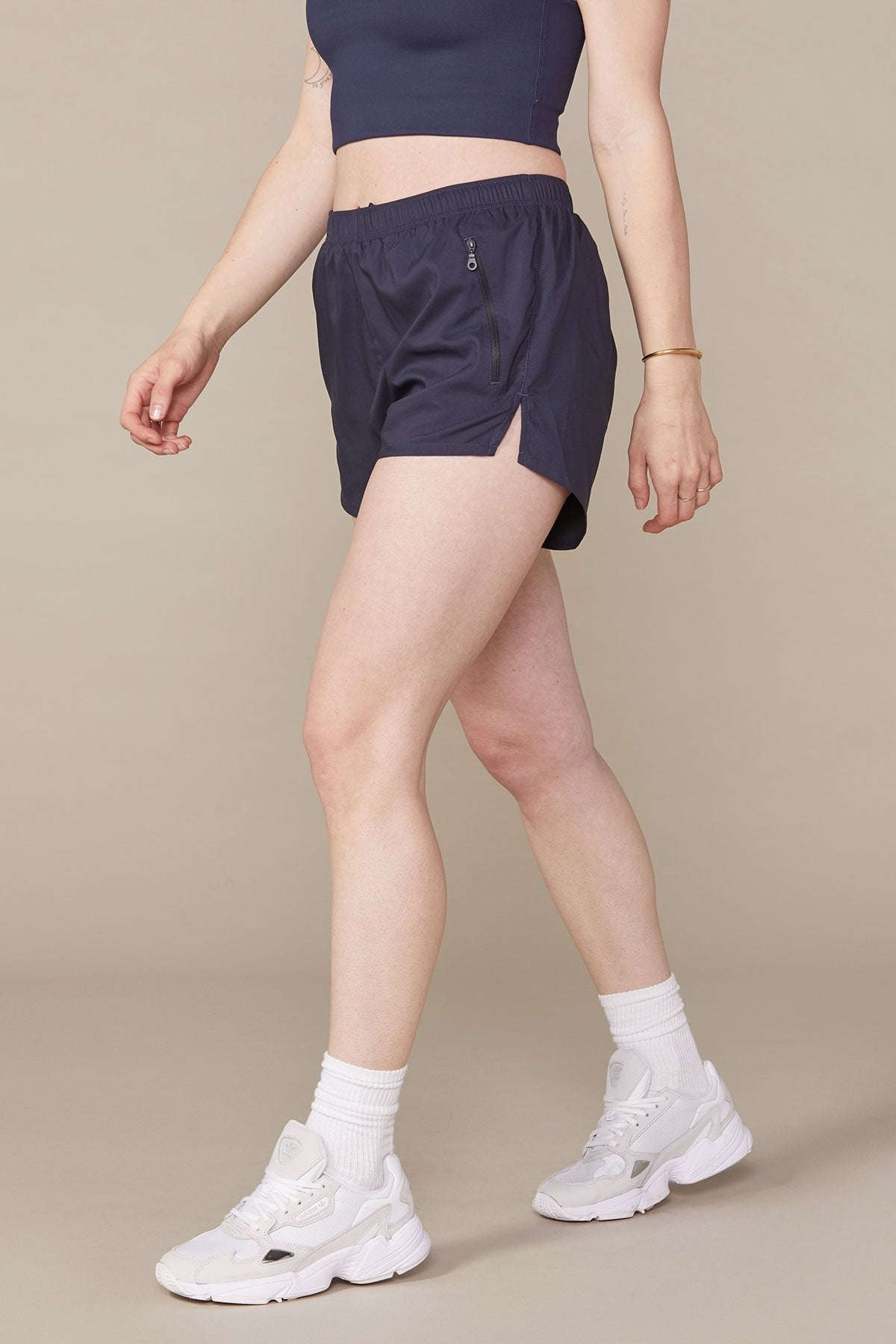 Midnight Gazelle Short