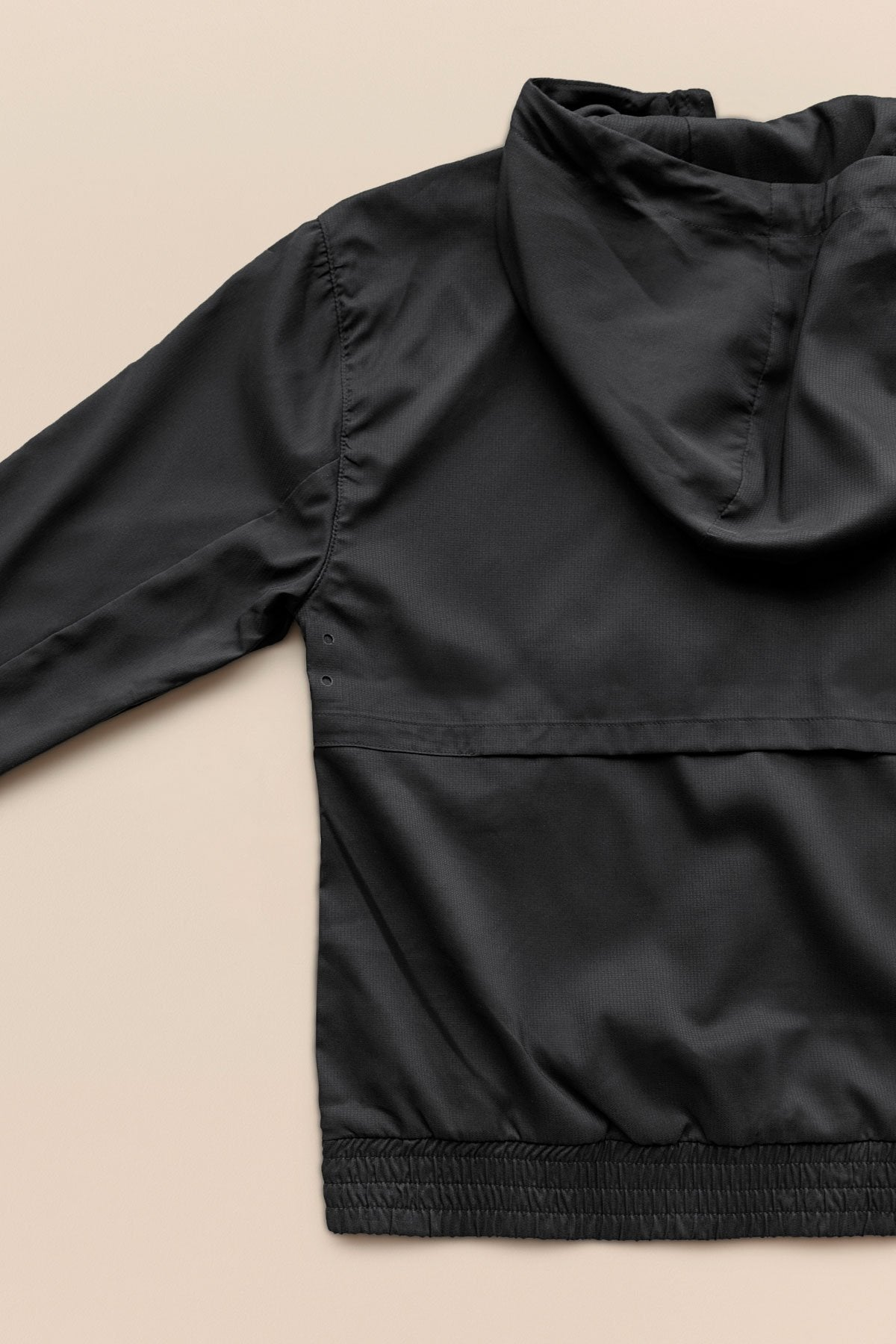Black Summit Track Jacket