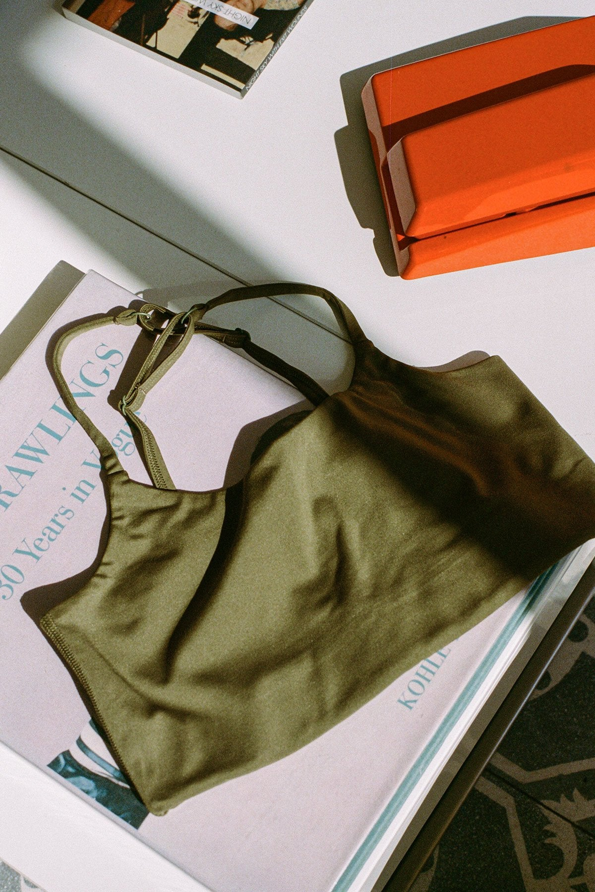 Fern FLOAT Juliet Bralette