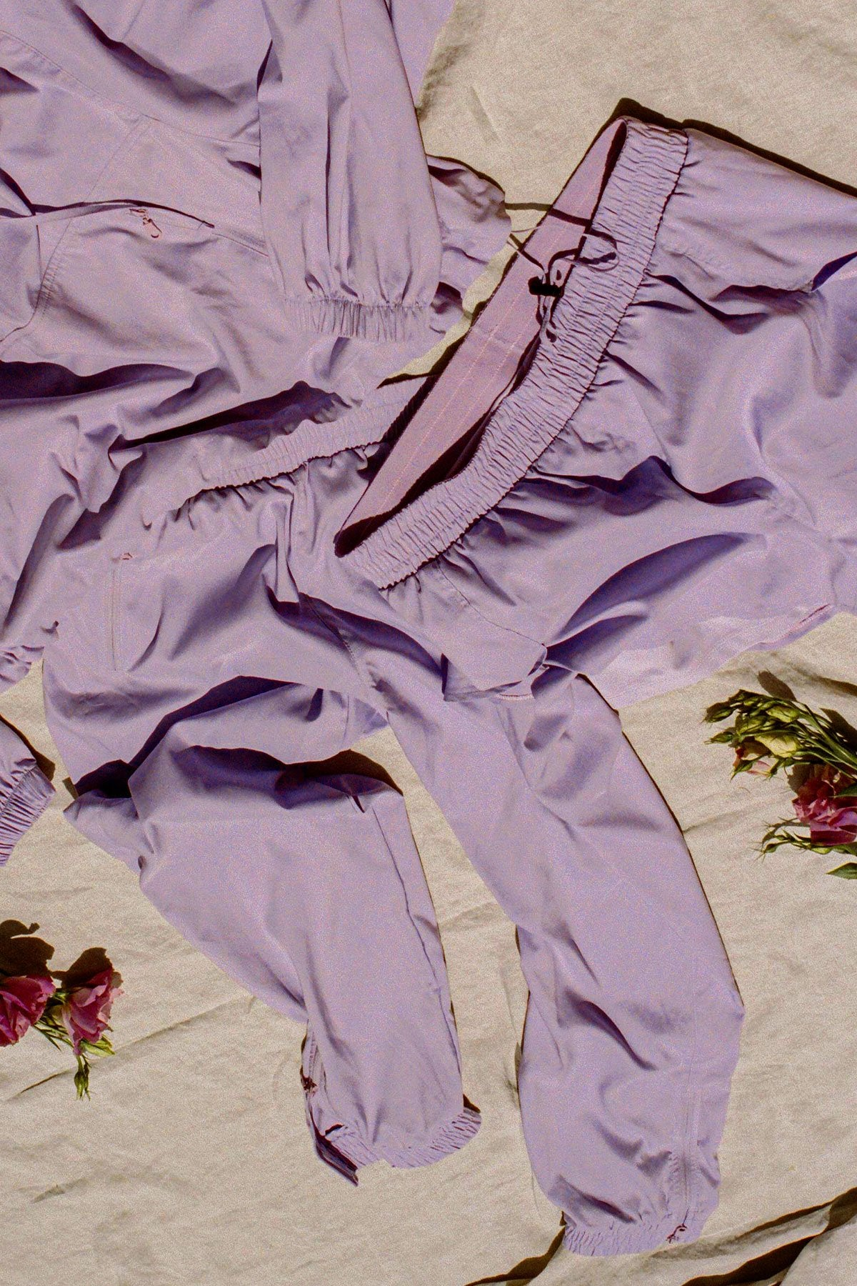Lilac Summit Track Pant