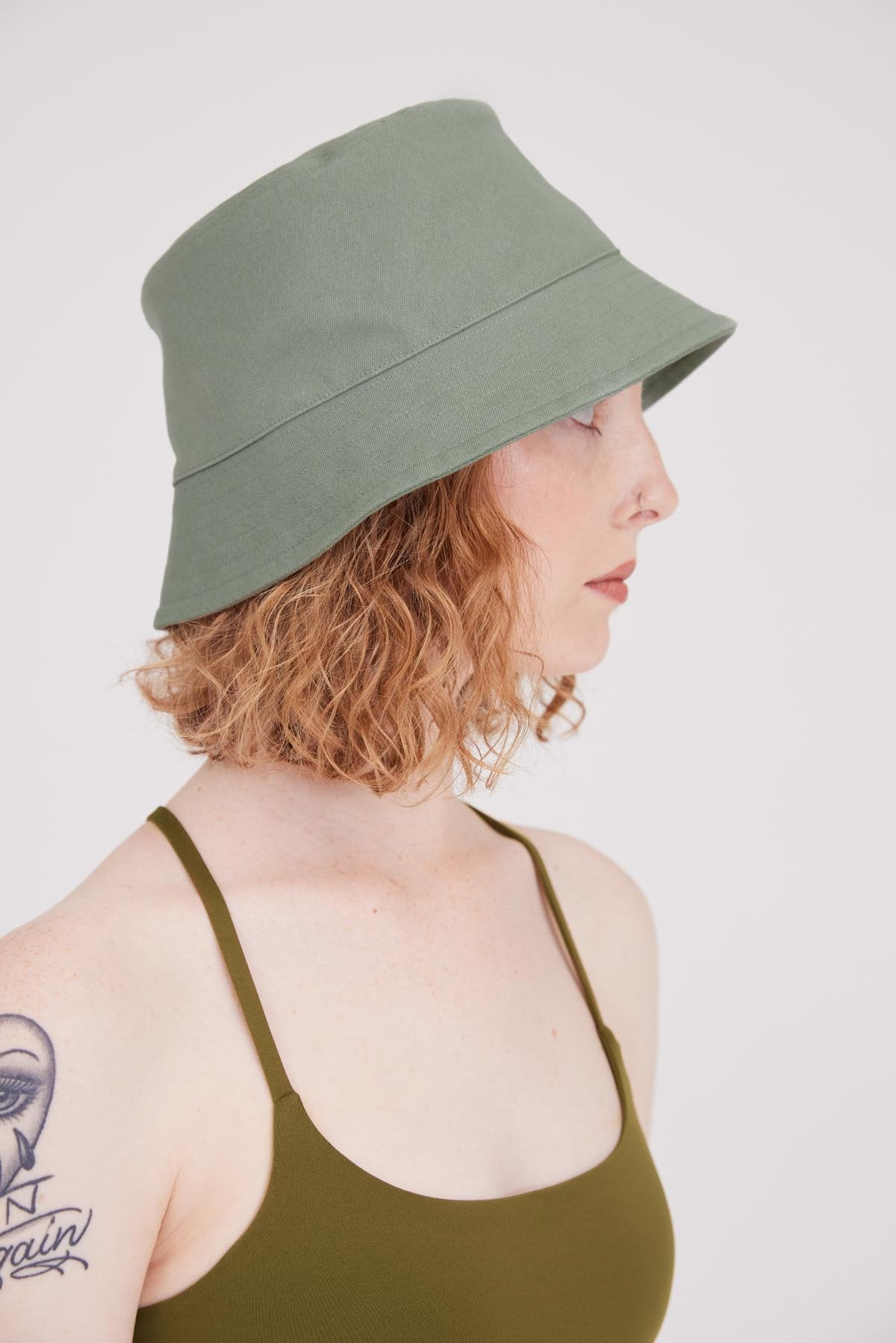 Agave Bucket Hat