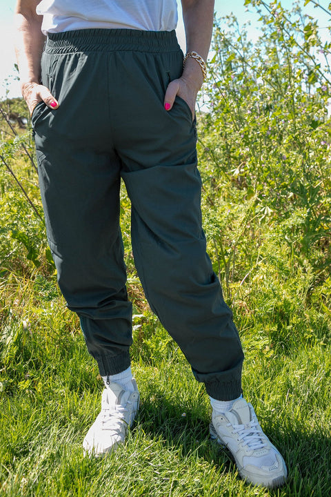 Moss Summit Track Pant