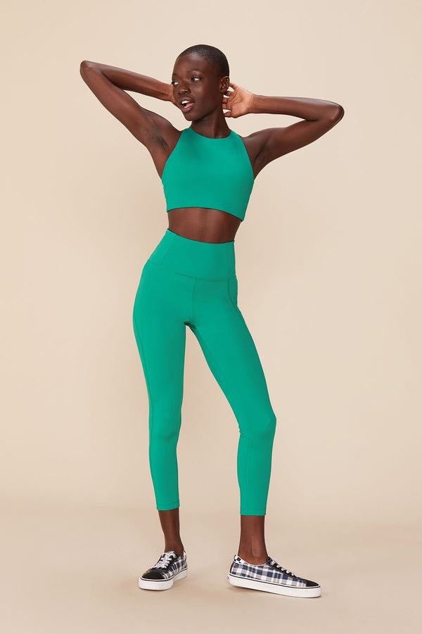Saguaro Compressive High-Rise Legging Image