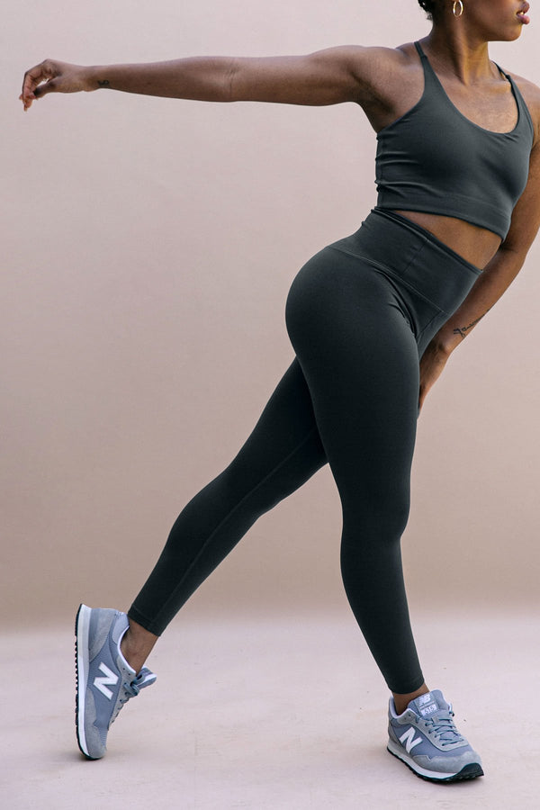 Shadow FLOAT Seamless High-Rise Legging Image