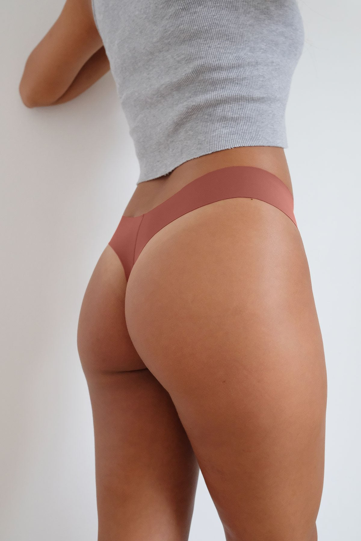 Copper Thong