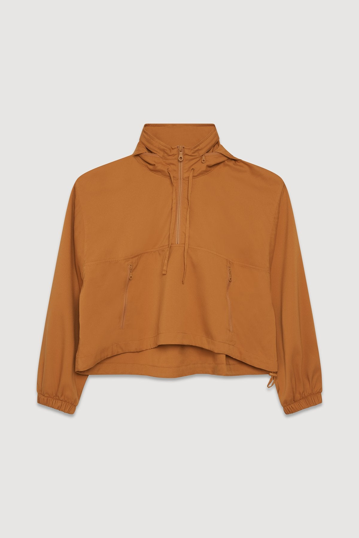 Twig Hummingbird Half Zip Windbreaker