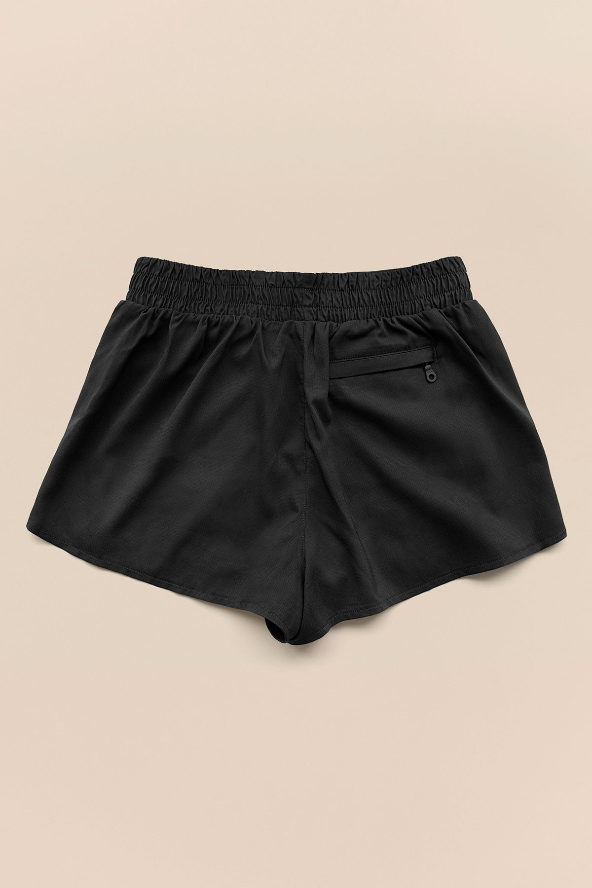 Black Trail Short