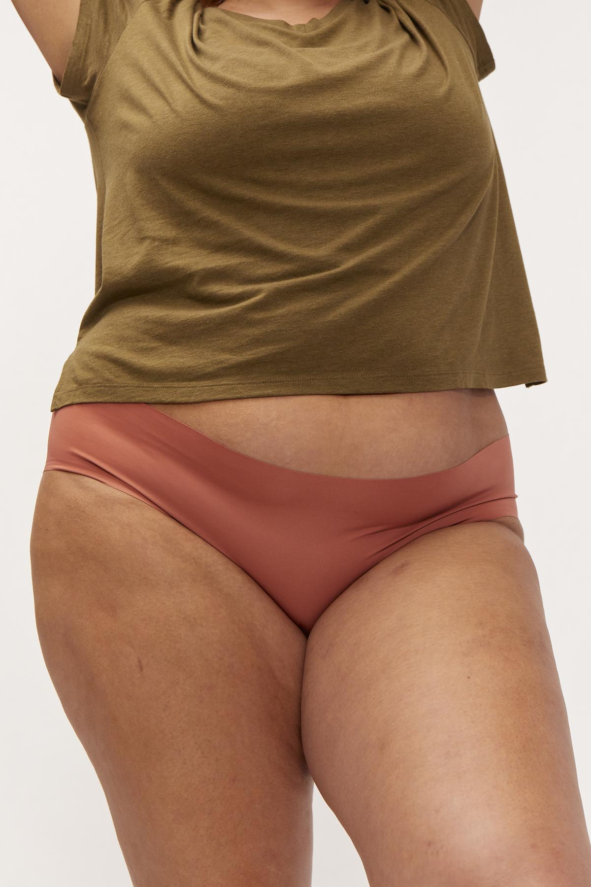 Copper Sport Brief