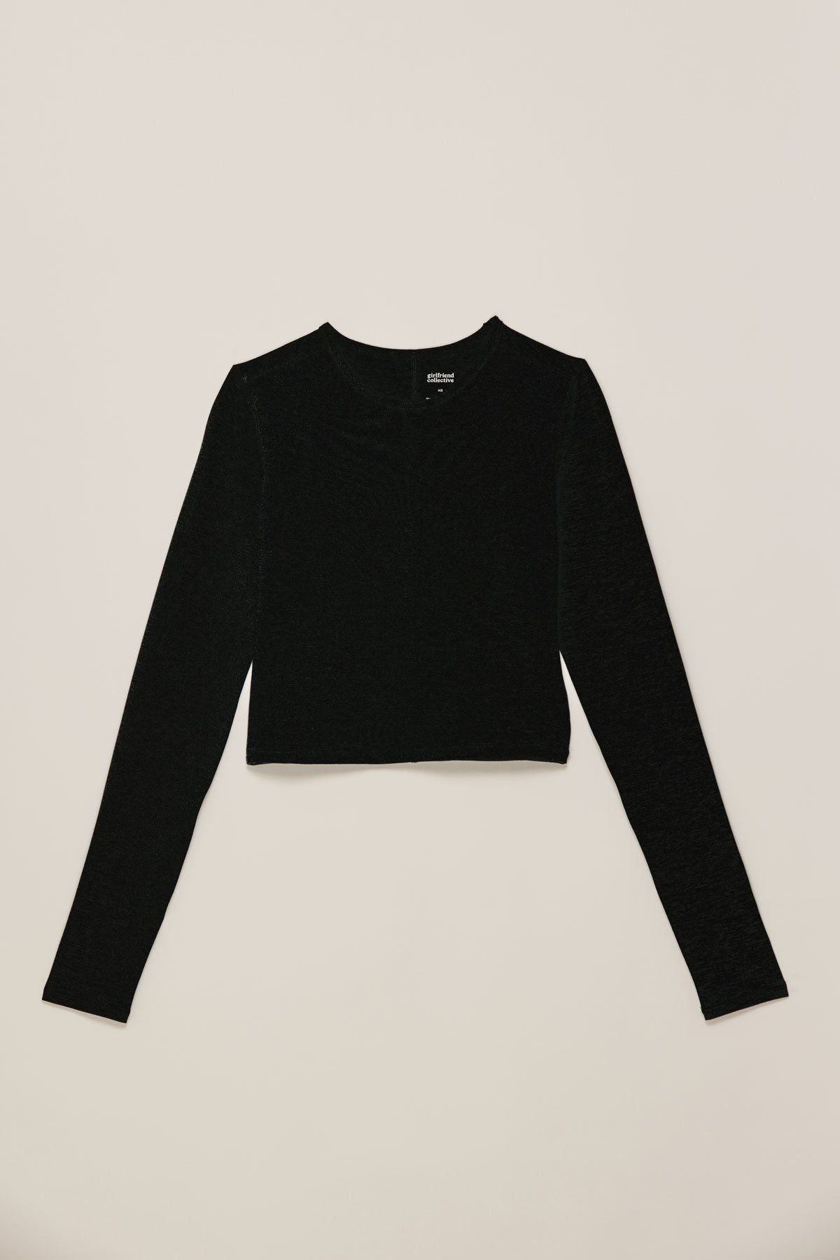 Black Lift Long Sleeve