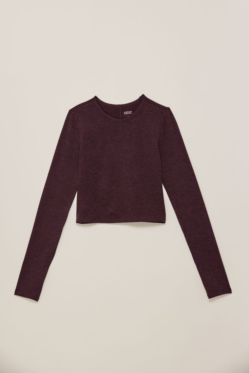 Plum Lift Long Sleeve