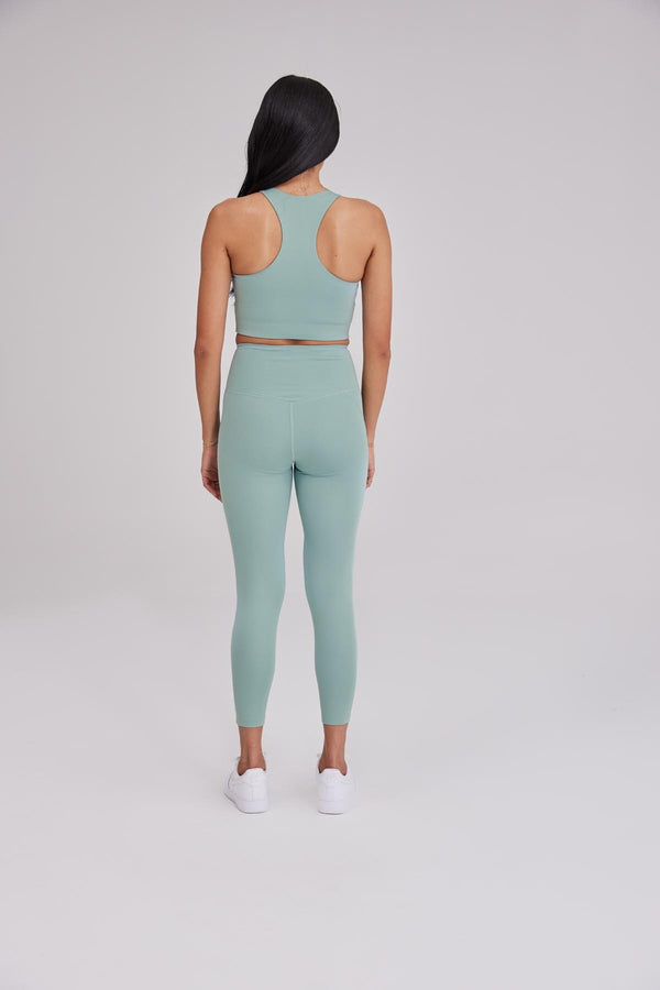 Pond Compressive High-Rise Legging Image