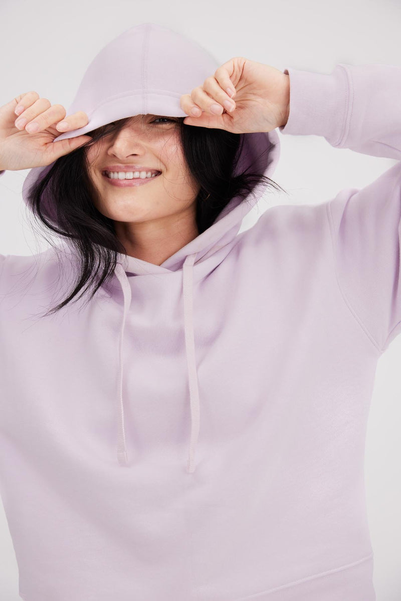 Orchid Classic Hoodie