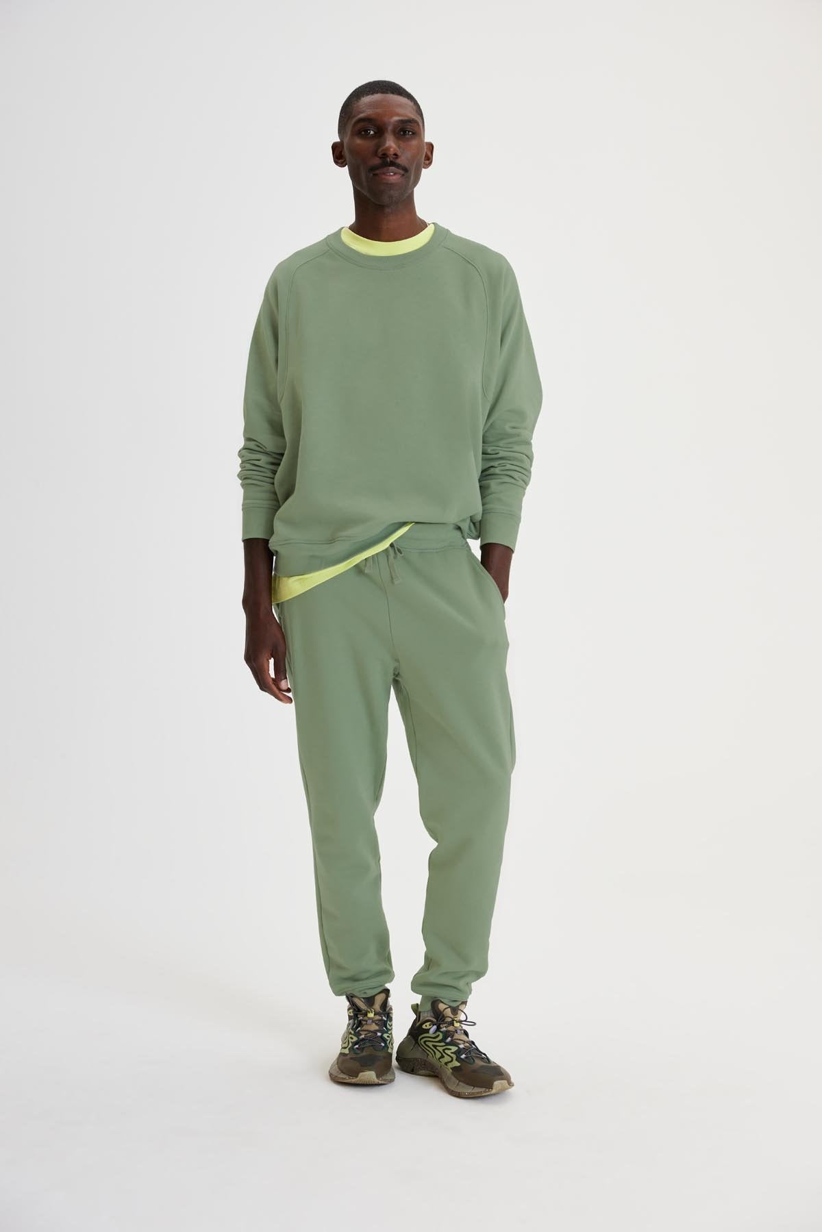 Agave 50/50 Relaxed Fit Jogger