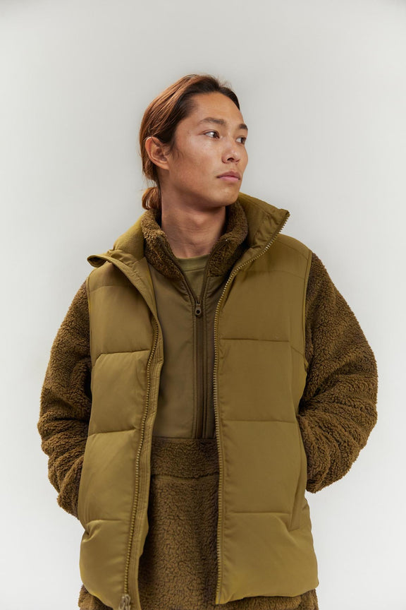 Thorn Everyone Puffer Vest