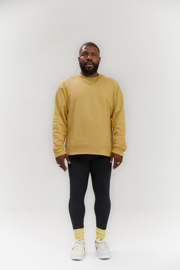 Bamboo Everyone Crewneck Sweatshirt