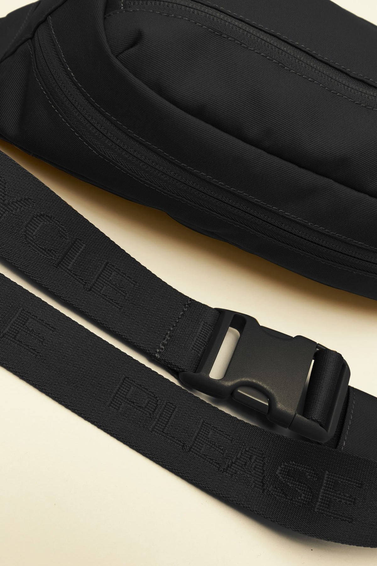 Black Belt Bag