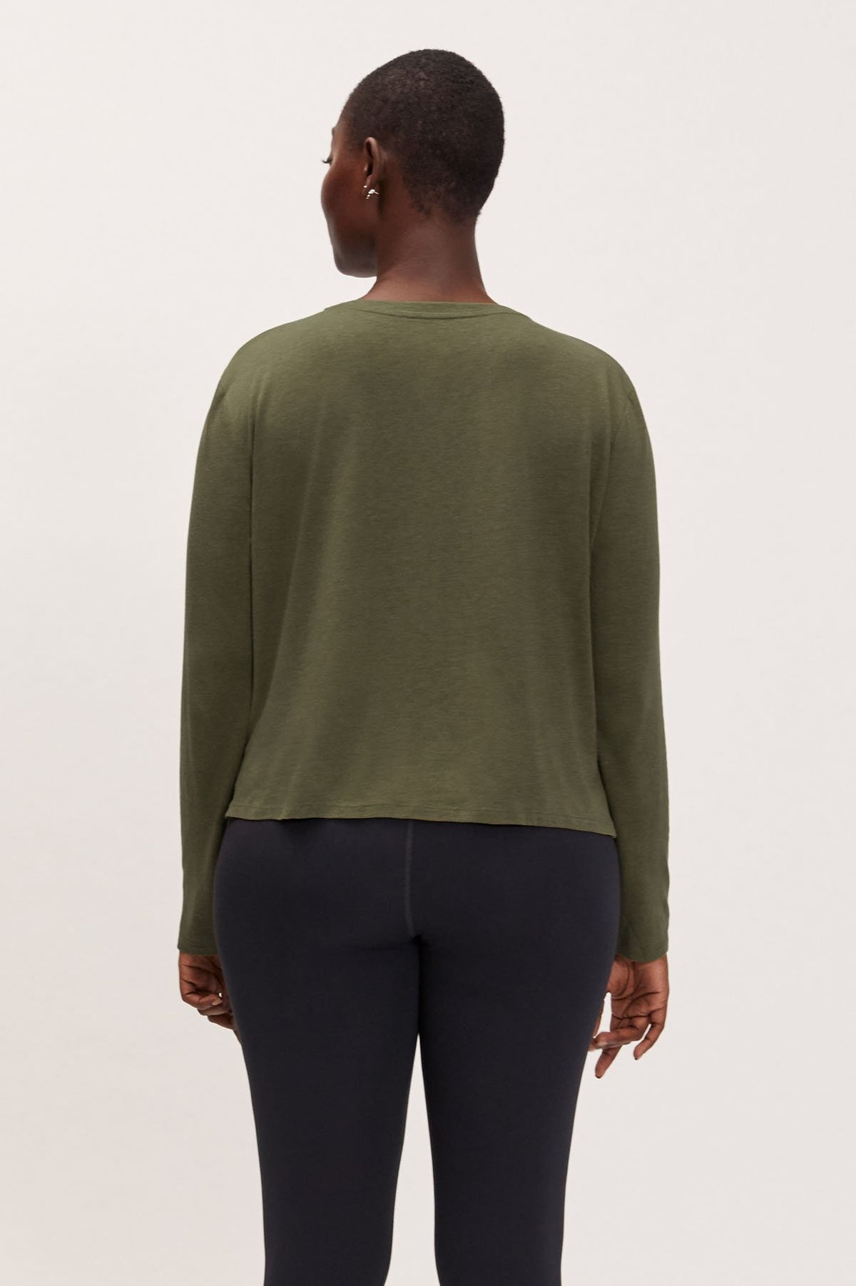 Fern Leila Long Sleeve Tee