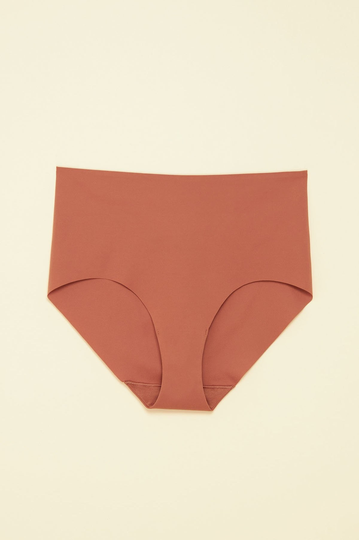 Copper High-Rise Brief