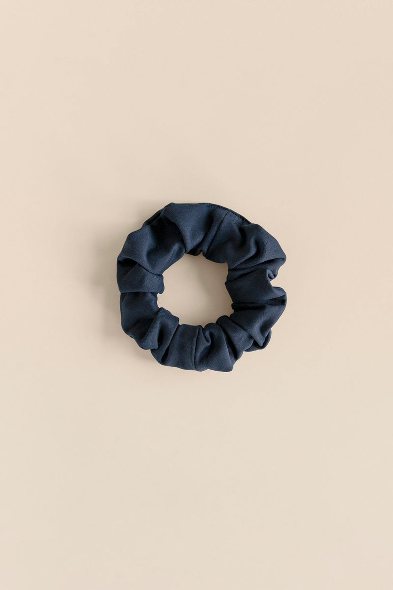 Midnight Scrunchie